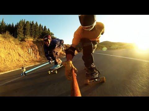 sportourism.id - Rasakan-Adrenalin-dengan-Olahraga-Longboard