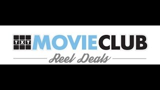 Reel Deals Shop at txtMovieClub - Closeout bargains on the stuff you need