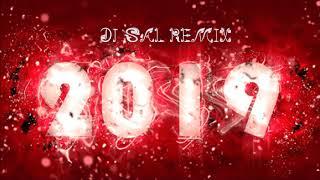 HAPPY NEW YEAR 2019 DJ SAL REMIX