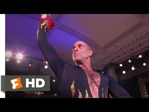 Shall We Dance (9/12) Movie CLIP - The Cha-Cha Competition (2004) HD