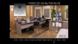 Модульные здания КАНПРО 3(, 2012-02-14T06:50:52.000Z)