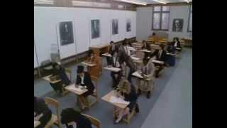 Экзамен в ЦРУ -  выживание
