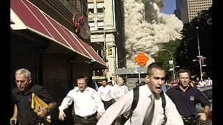 9/11: A DAY THAT SHOOK AMERICA