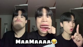ox_zung tik tok videos (mama guy😂)