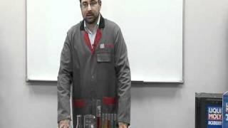 Видеообучение: Присадки в масло