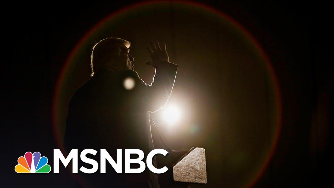 Candidates Clash Over Donald Trumps Praise Of Vladimir Putin Morning Joe Msnbc