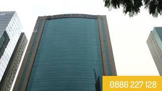 Cho thuê văn phòng tòa nhà Charmvit Tower | LH 0886227128 Văn phòng cho thuê cầu giấy