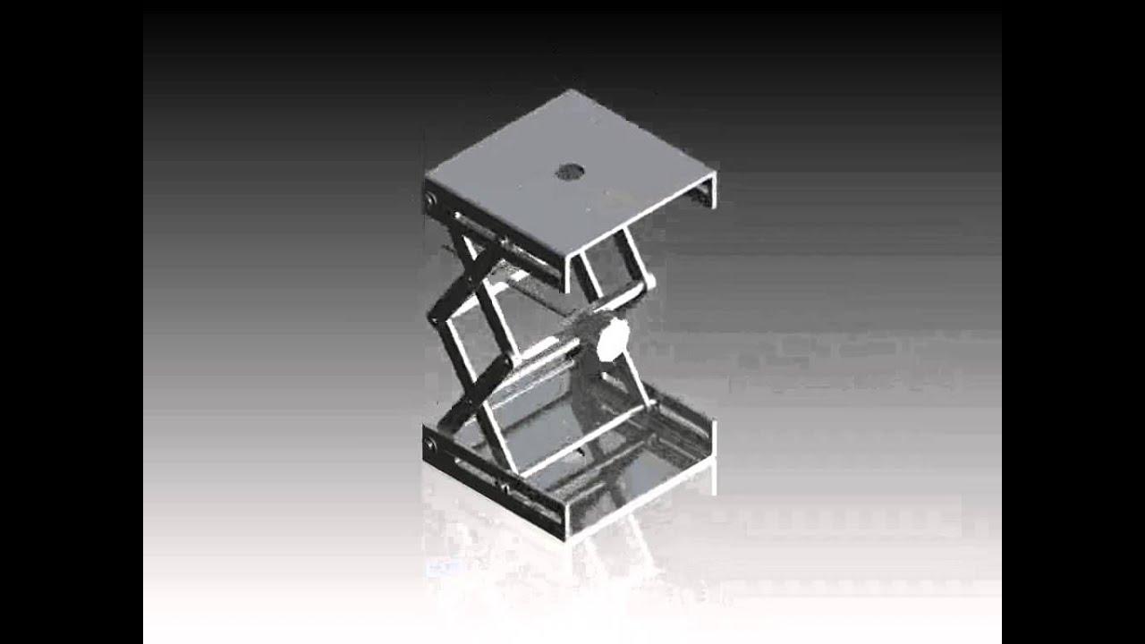 scherenheber youtube. Black Bedroom Furniture Sets. Home Design Ideas
