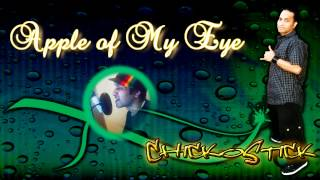 Apple of my Eye Cover by Chicko