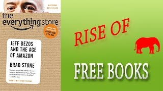 Brad Stone   The Everything Store   Jeff Bezos and the Age of Amazon   Book Review