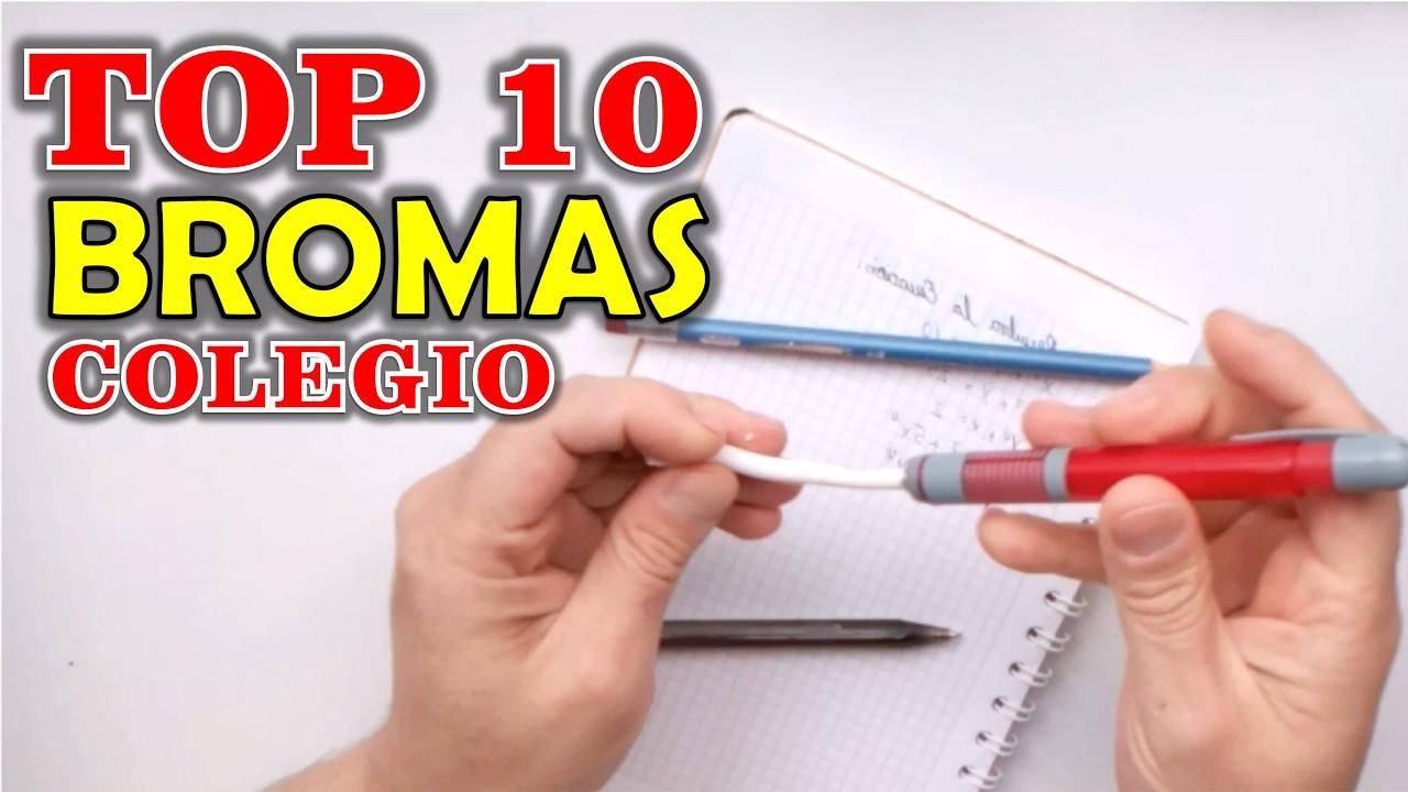 50 Bromas Para Hacer A Tus Amigos Humor En Taringa