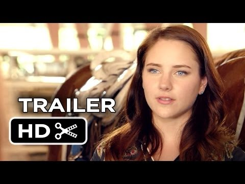 Thumbnail: Cowgirls 'n Angels Dakota's Summer Official Trailer 1 (2014) - Family Movie HD