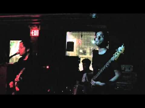 "Colorway Performs ""Come Back July (extended version) at The Basement, Northampton, MA 1/9/16"