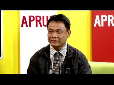 APRUB - Mga Programa at Serbisyo ng Forest Management Bureau part 2 of 3