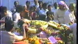 Sai Master (Ekkirala Bharadwaja Master) Maha samadhi yatra