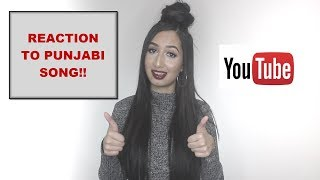 20 Saal Kambi Sukh-E Muzical Doctorz | New Punjabi song | Reaction