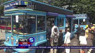 Walikota Bandung Marahi PNS NET5