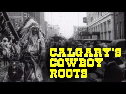 Calgary Remembered On KSPS, Mar 12 1998 (Part 5 of 13)