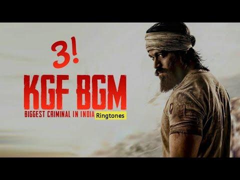 top-3-kgf-killer-bgm-ringtones- kgf-bgm- biggest-criminal-in-india-bgm- killer-bass🔥