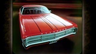 1971 Plymouth Fury, Sport Fury & Sport Fury Gt Sales Features   Dealer Promo Film