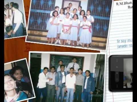 Fir Say Mujhe School May Jane Do Na Zara.