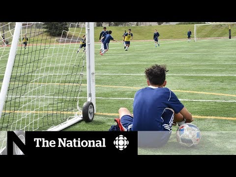 Canada Soccer prepares youth for World Cup 2026