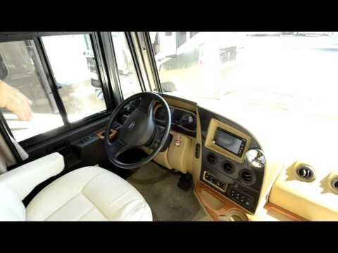 The RV Corral 2015 Itasca Suncruiser 37F STOCK# CA971