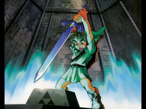 Ocarina of Time - 20 Years of Perfection