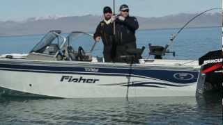 Lahontan Cutthroat Trout Fishing in Nevada, Part 1 - Wild Fish Wild Places (EP 106)