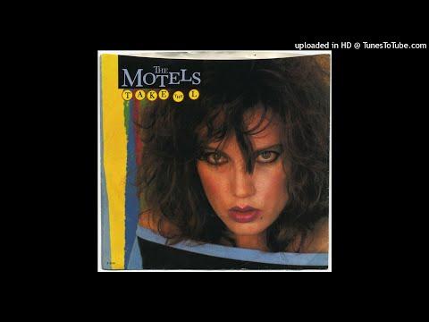 The Motels - Take The L (Studio Version HQ)