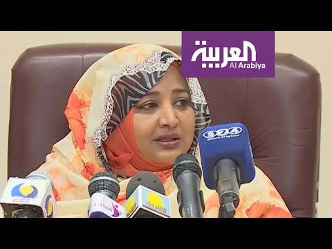 القبض على زوجة البشير والنيابة تباشر التحري حول حساباتها  - نشر قبل 6 ساعة