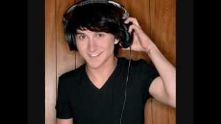 God Must Have Spent a Little More (Mitchel Musso Video) With Lyrics