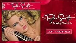 Taylor Swift - Last Christmas (Audio)