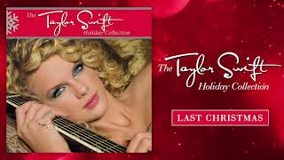 Taylor Swift - Last Christmas (Audio) YouTube Videos