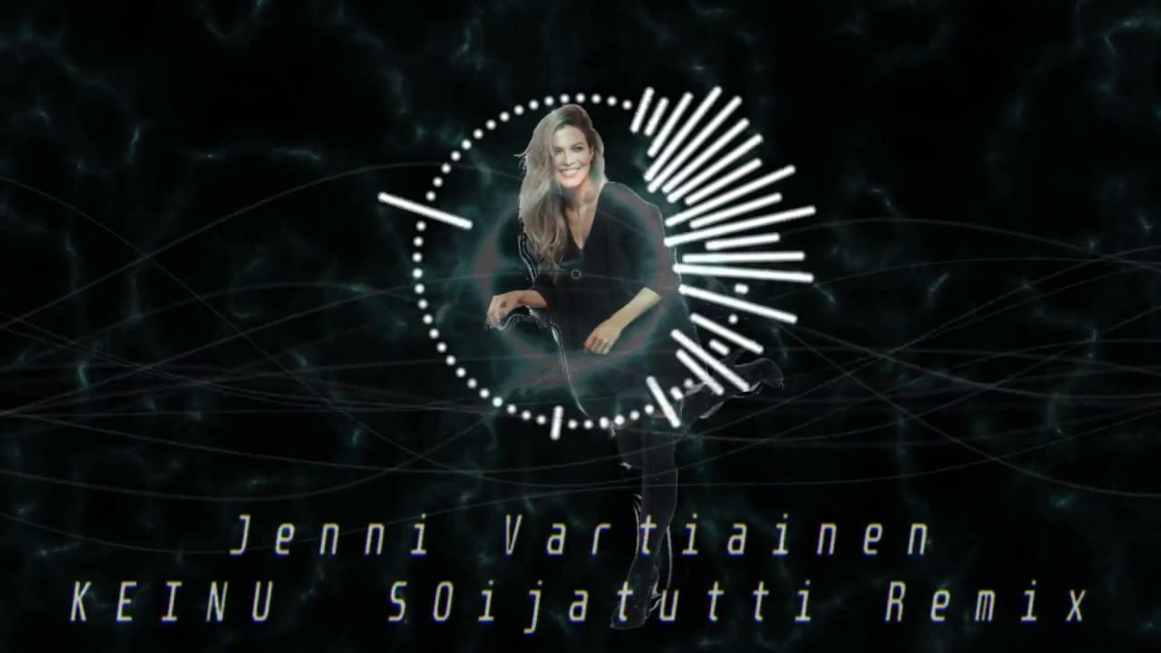 Keinu Jenni Vartiainen