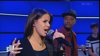 Soprano ft. Marina Kaye - Mon Everest / Live 'De Quoi Je Me Mêle' RTL TVI 20.10.16 thumbnail
