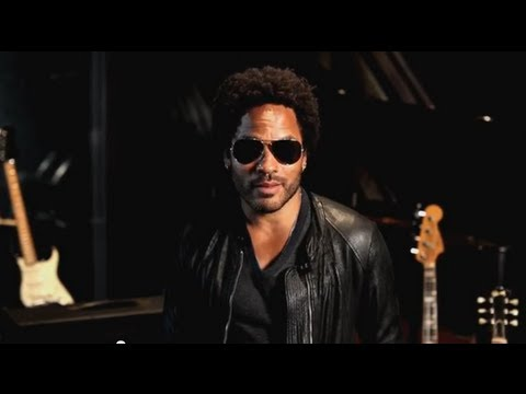 UNICEF USA: Lenny Kravitz UNICEF Video - Prevent Childhood Deaths with Immunizations