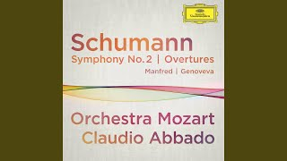 Schumann: Overture Manfred, Op.115 (Live At Musikverein, Vienna / 2012)
