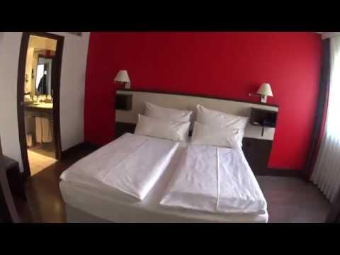 NH Hotel Wien City Zimmer - NH Vienna City Superior Room