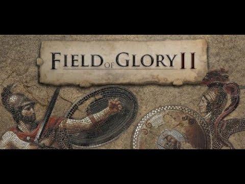 Field of Glory II  A First Look