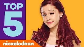 She can sing! She can dance! She can juggle?! Here are Ariana Grande's TOP 5 musical moments! Which one was your favorite? Let us know in the ...