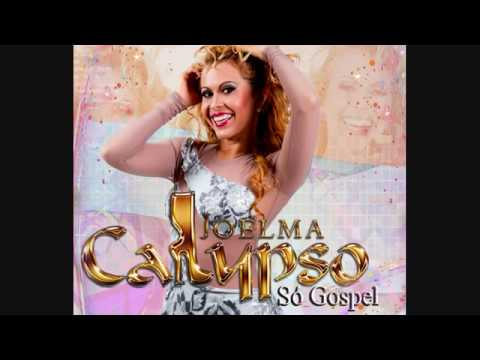 Joelma Calypso CD Gospel