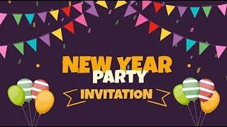 Happy New Year 2020 WhatsApp Greetings Inviter com