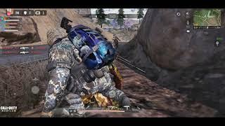 Call Of Duty Mobile - Những Người Bạn Hài Hước Nhất Trong Trận/ Funny Teammates- Solo Squad