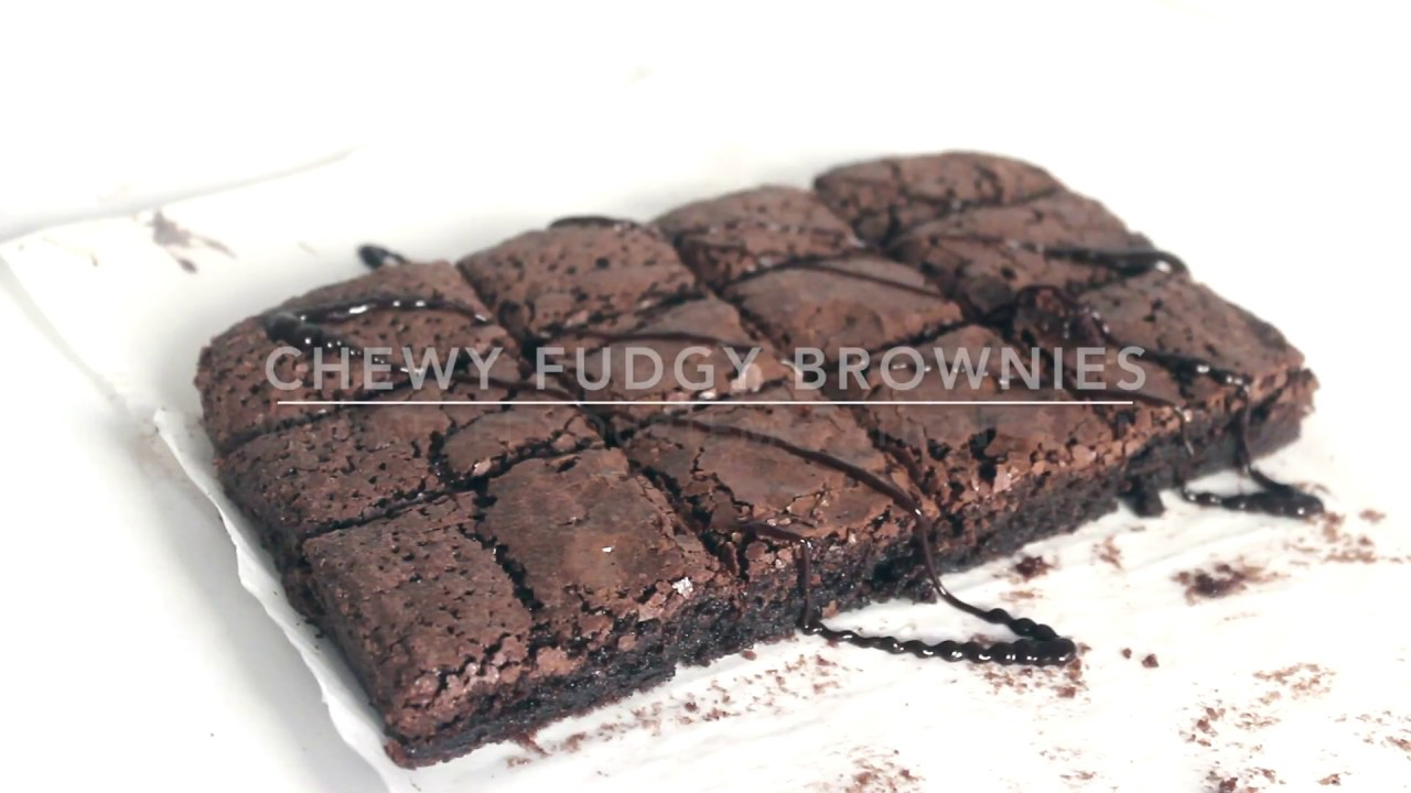 recipe: how to get flaky top on brownies [21]