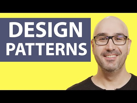 Design Patterns in Plain English   Mosh Hamedani