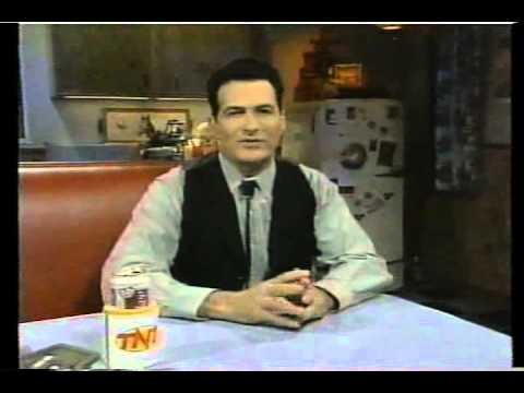 Joe Bob Briggs - Poltergeist - MonsterVision