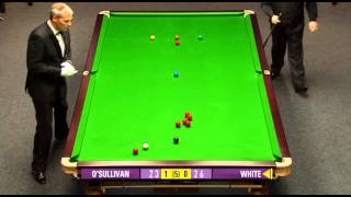 Snooker World Open 2010 - Ronnie O