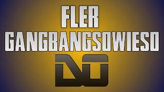 Fler - Gangbangsowieso [Instrumental Remake] HD