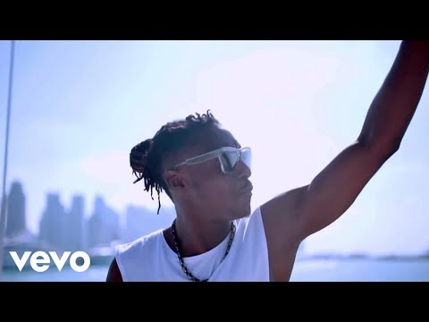 Terry G - Ferrari [Official Video]